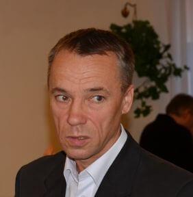 Arek Bibrzycki
