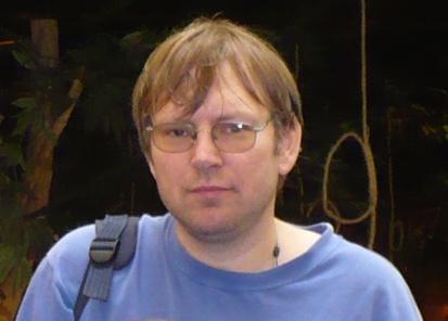 Grzegorz Sołtysik