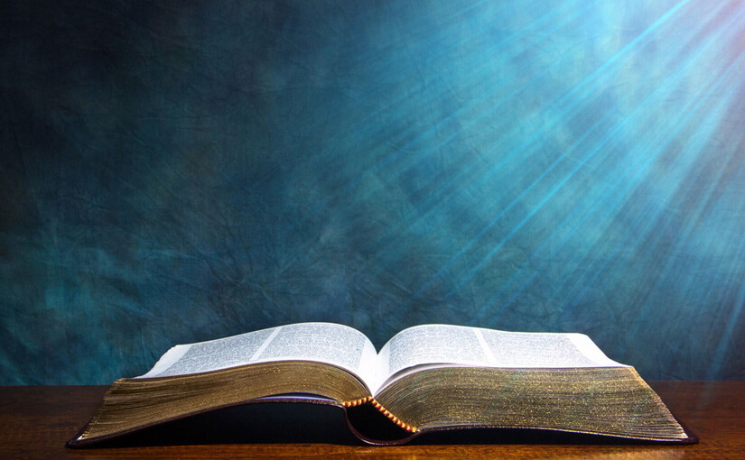 Wykłady na temat 1 Księgi Mojżeszowej cz.1